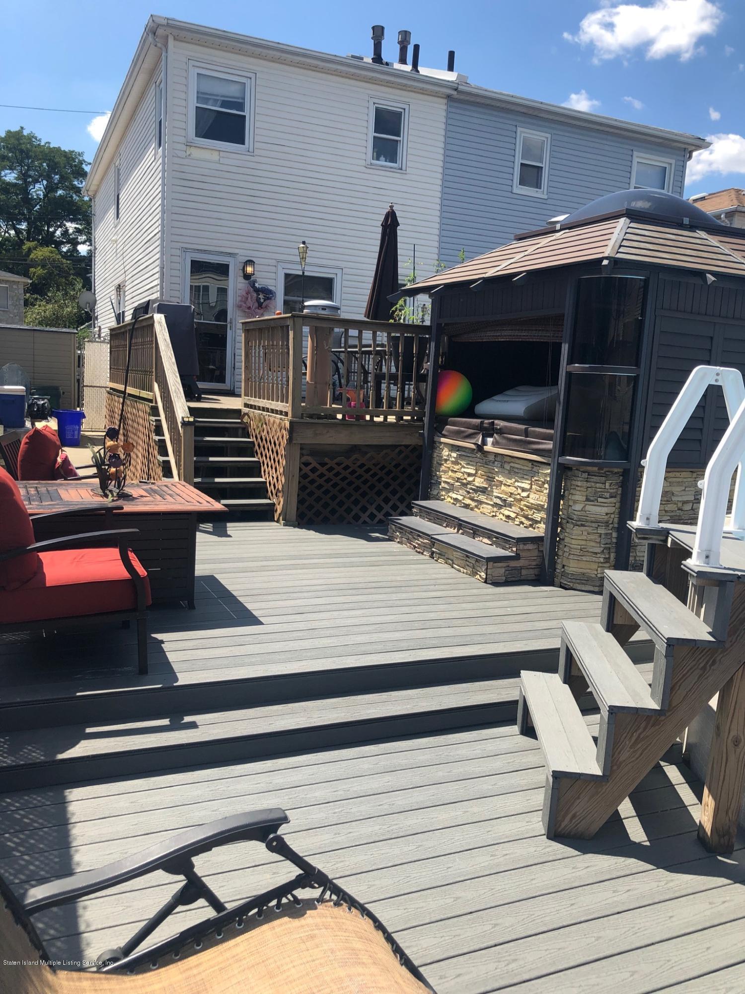 Single Family - Semi-Attached 39 Church Avenue  Staten Island, NY 10314, MLS-1130116-20