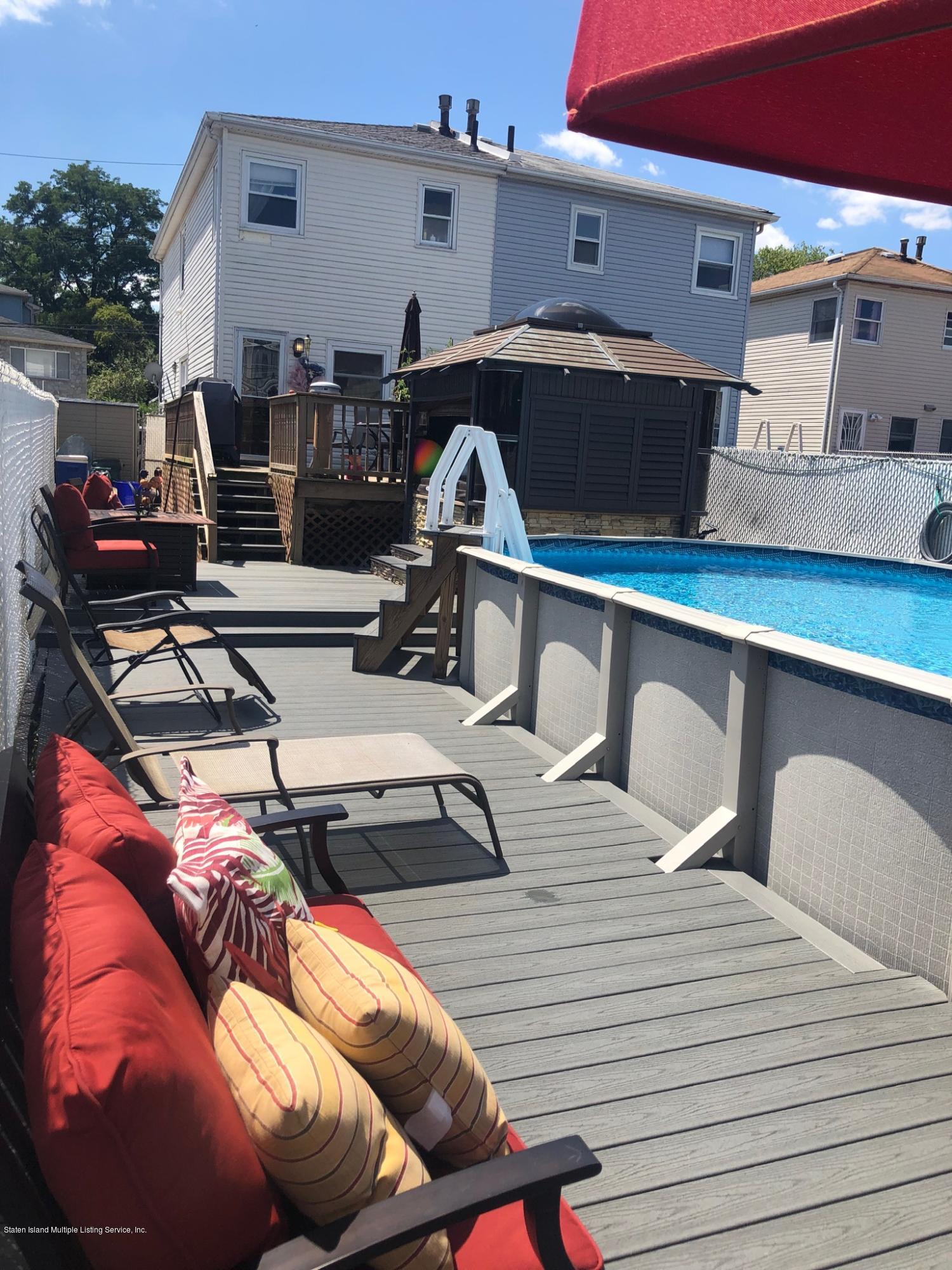 Single Family - Semi-Attached 39 Church Avenue  Staten Island, NY 10314, MLS-1130116-21