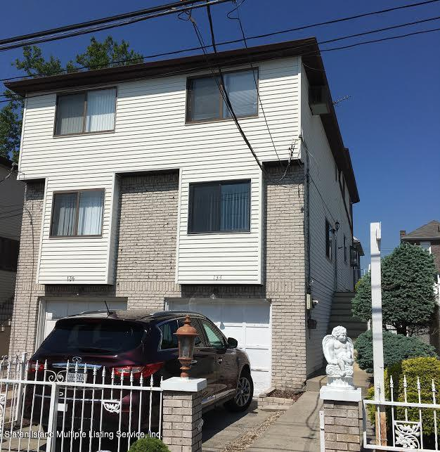 Single Family - Semi-Attached in Graniteville - 134 Willow Road  Staten Island, NY 10303
