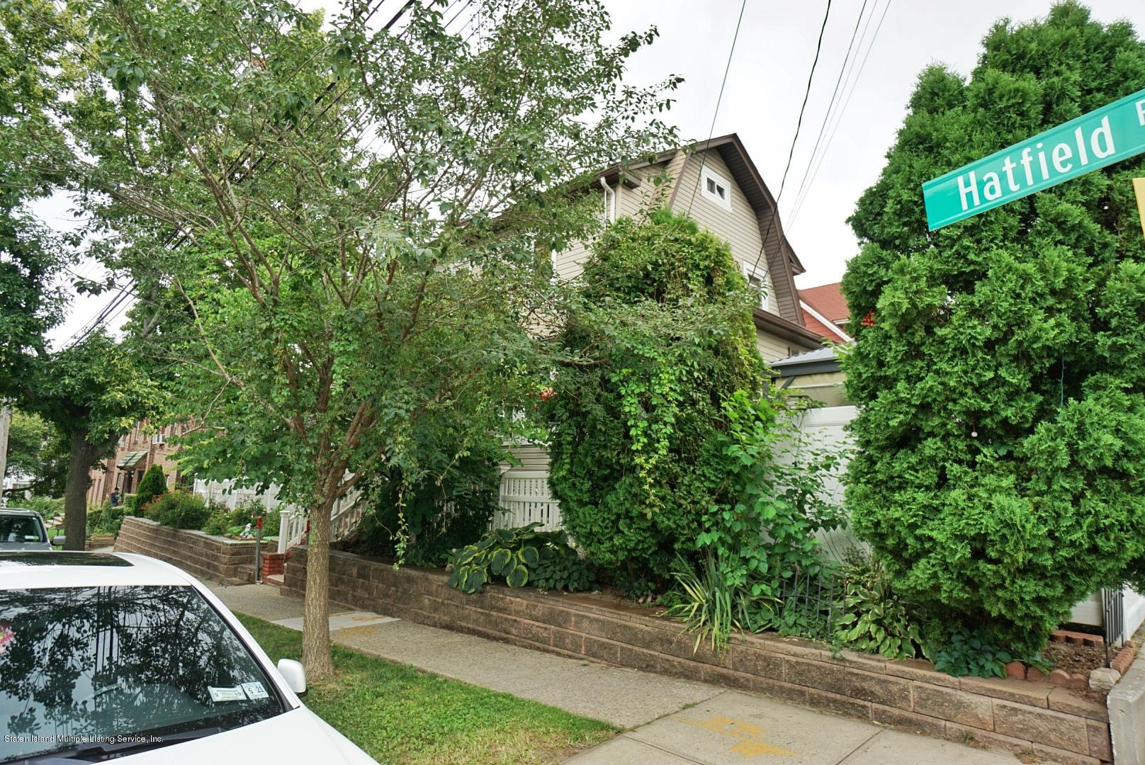 Two Family - Detached 105 Hatfield Place  Staten Island, NY 10302, MLS-1131441-4