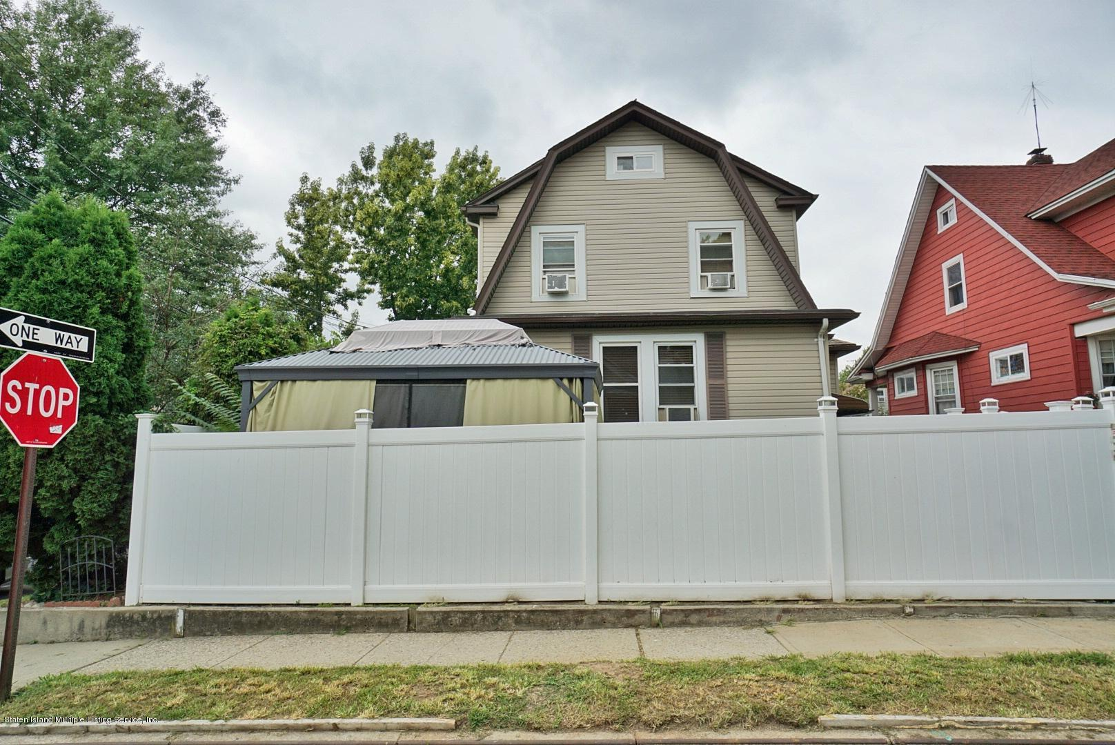 Two Family - Detached 105 Hatfield Place  Staten Island, NY 10302, MLS-1131441-5