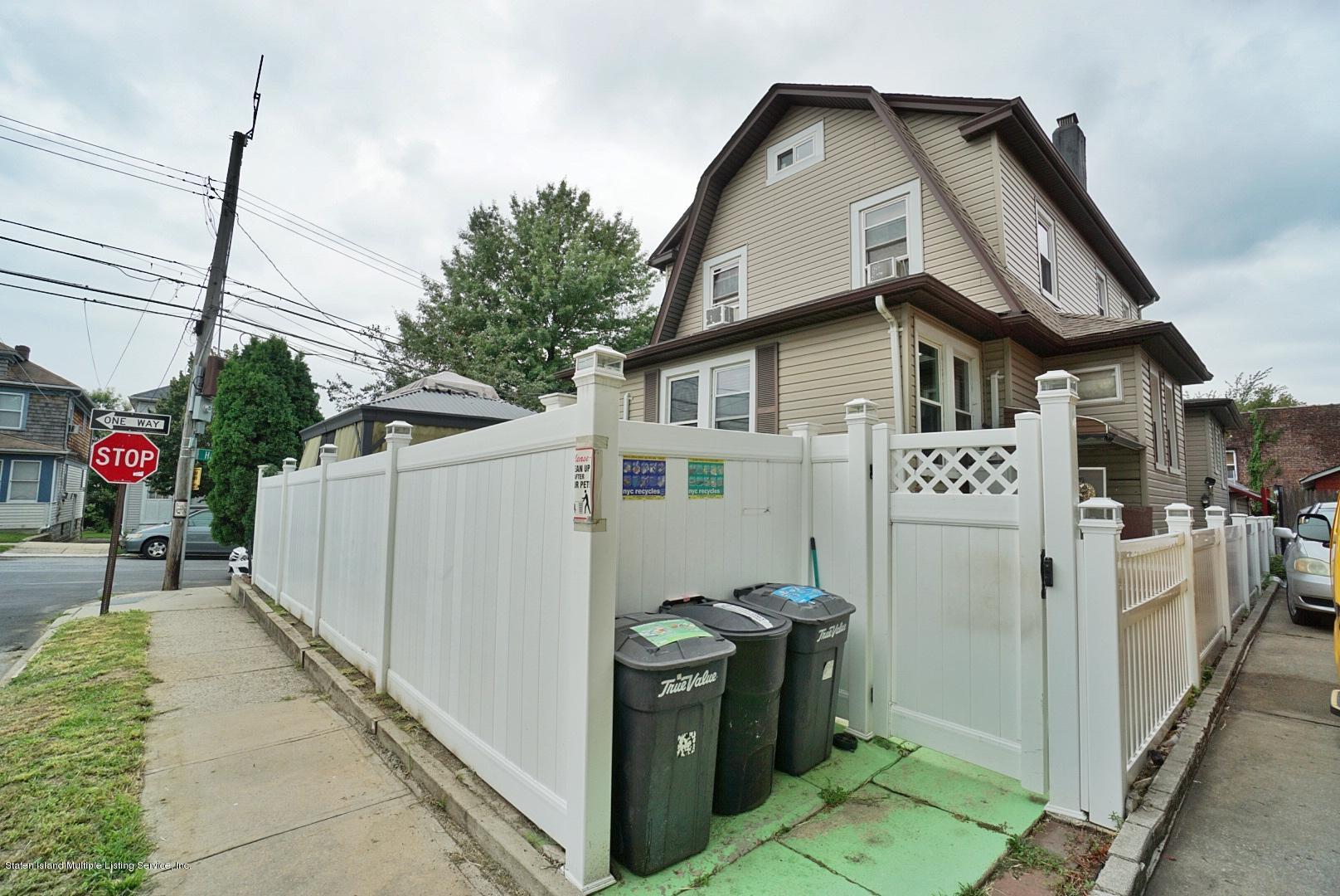 Two Family - Detached 105 Hatfield Place  Staten Island, NY 10302, MLS-1131441-6
