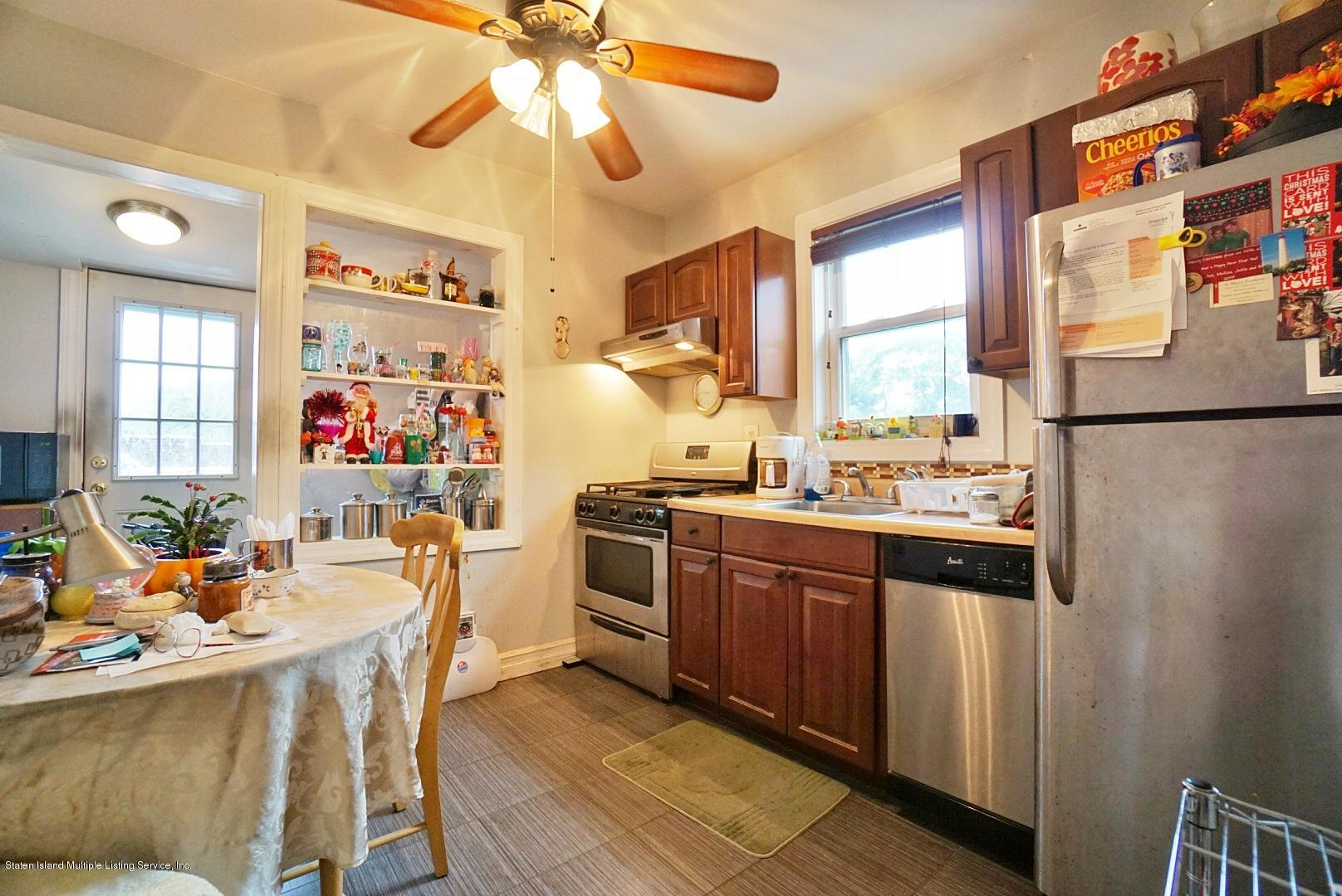 Two Family - Detached 105 Hatfield Place  Staten Island, NY 10302, MLS-1131441-9