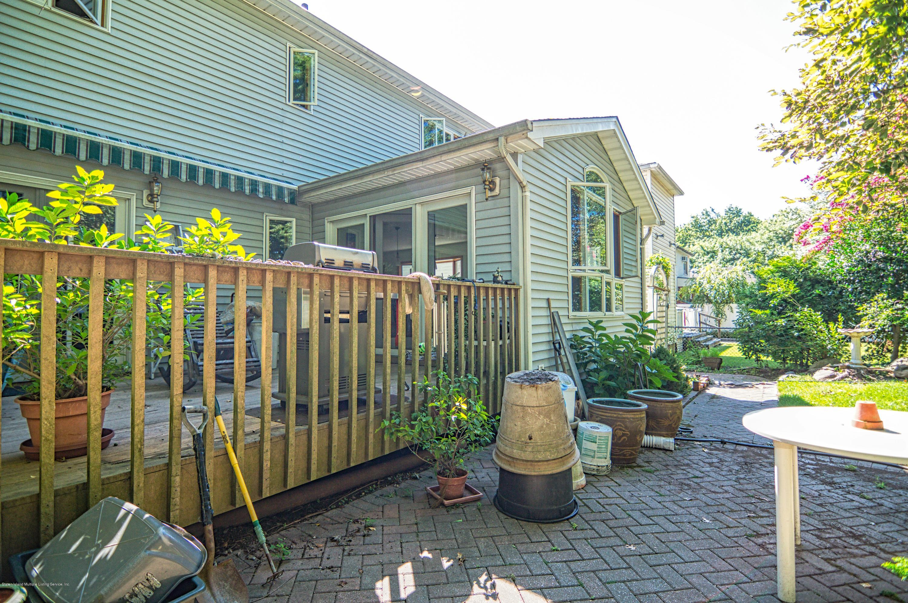 Single Family - Detached 66 Shafter Avenue  Staten Island, NY 10308, MLS-1131442-19