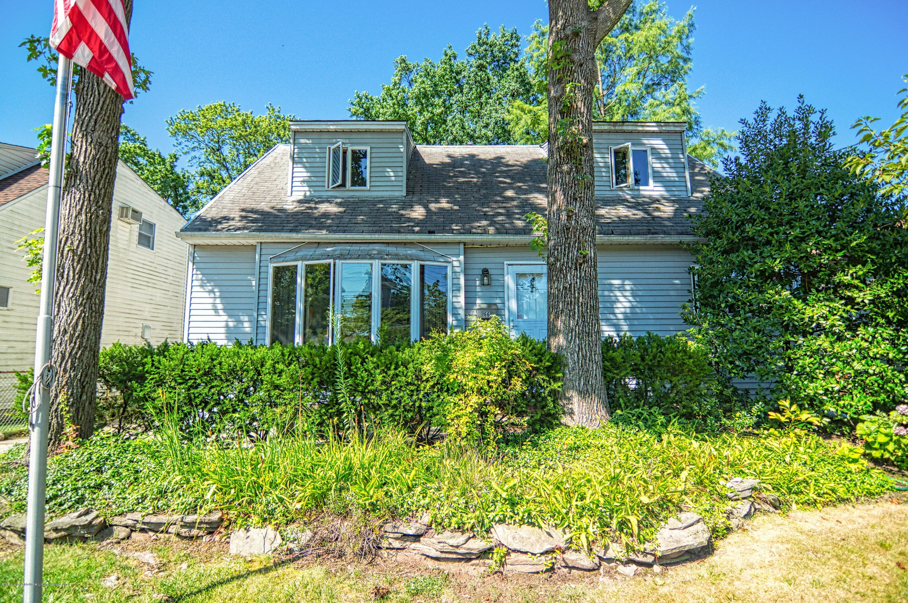 Single Family - Detached in Great Kills - 66 Shafter Avenue  Staten Island, NY 10308