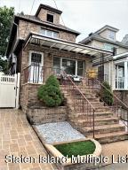107 Abbott Street, Staten Island, NY 10305