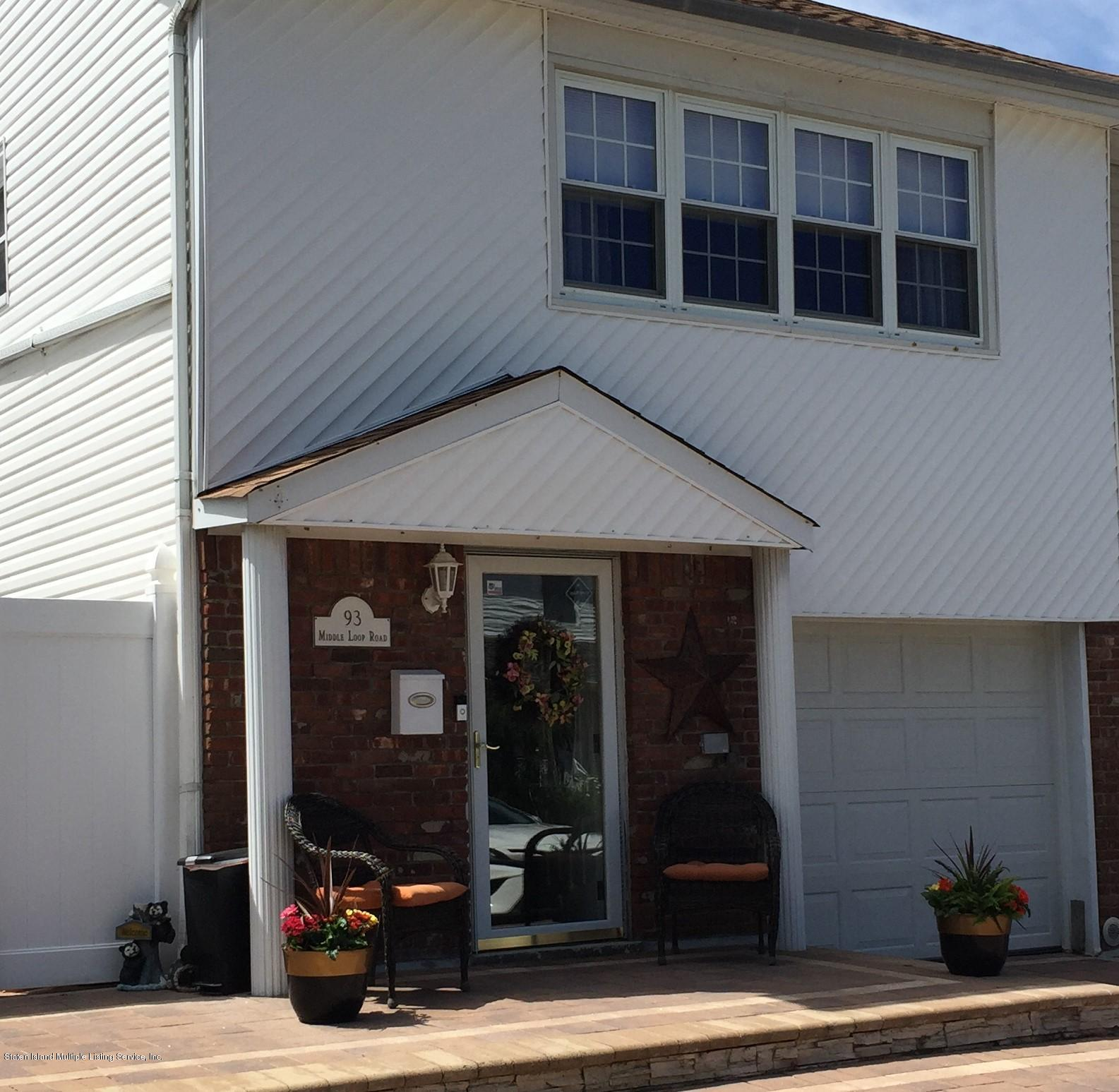 Single Family - Semi-Attached 93 Middle Loop Road  Staten Island, NY 10308, MLS-1131446-25