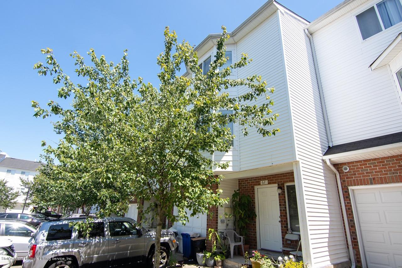 Single Family - Attached in Annadale - 62 Bianca Court  Staten Island, NY 10312