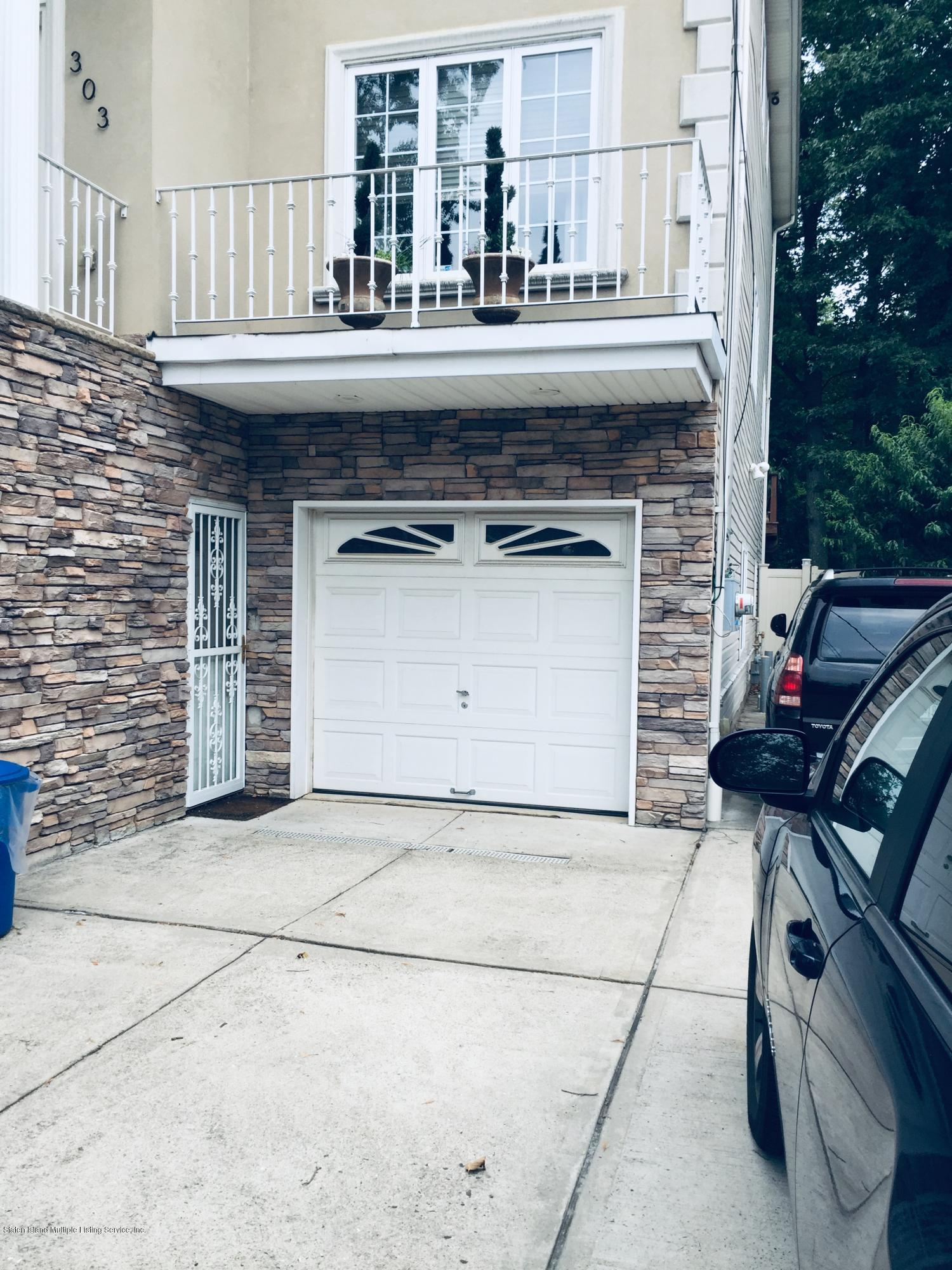 Two Family - Detached 303 Sprague Avenue  Staten Island, NY 10307, MLS-1131463-2