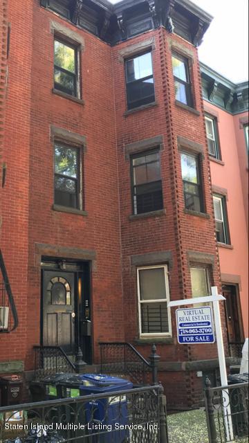 3F in Park Slope - 302 5th Street  Brooklyn, NY 11215