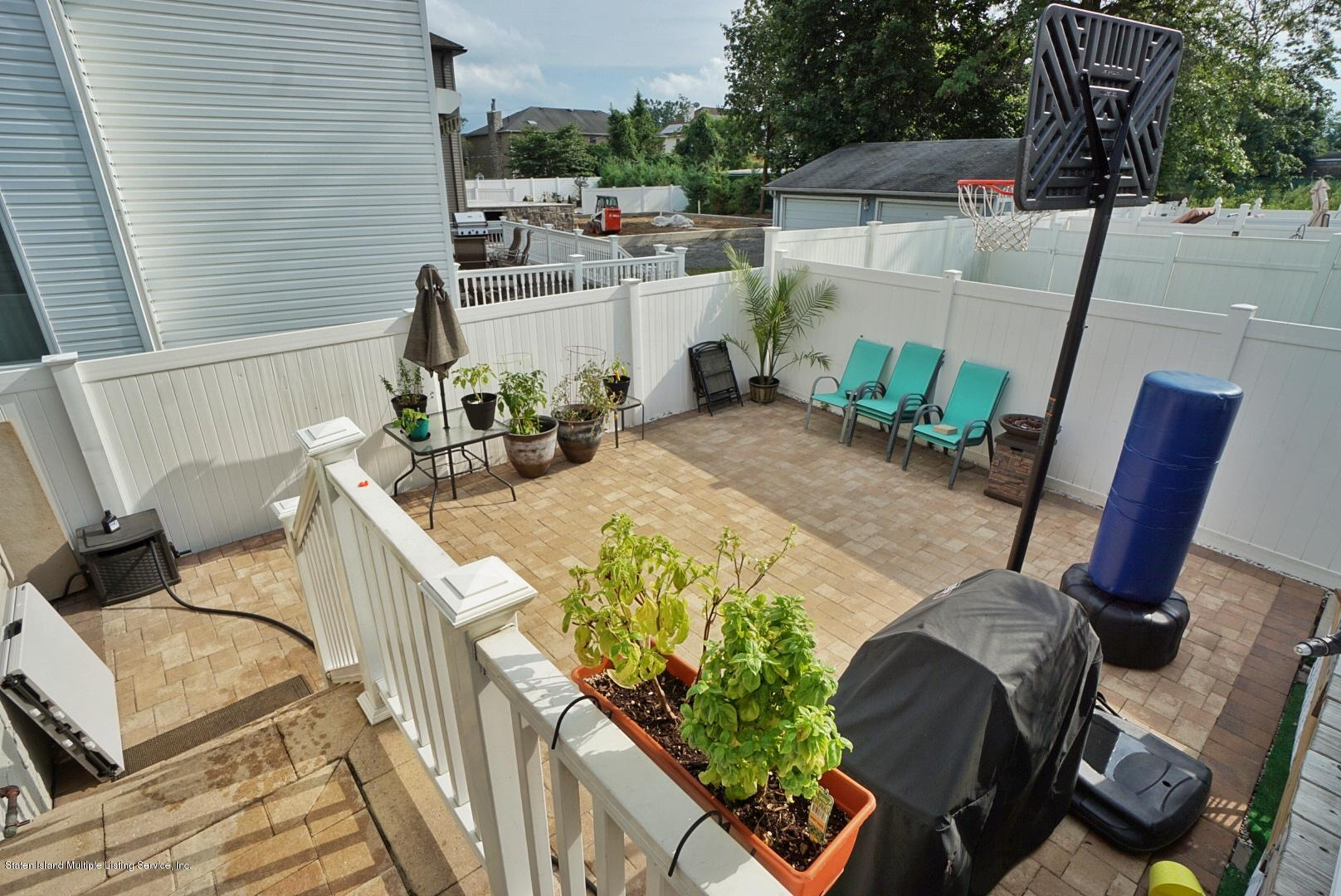 Two Family - Detached 20 Sprague Avenue  Staten Island, NY 10307, MLS-1131507-37