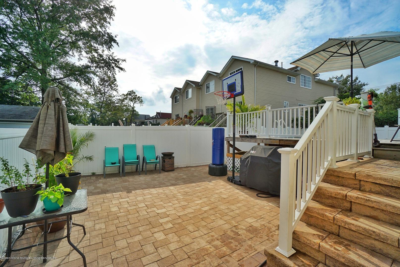 Two Family - Detached 20 Sprague Avenue  Staten Island, NY 10307, MLS-1131507-38