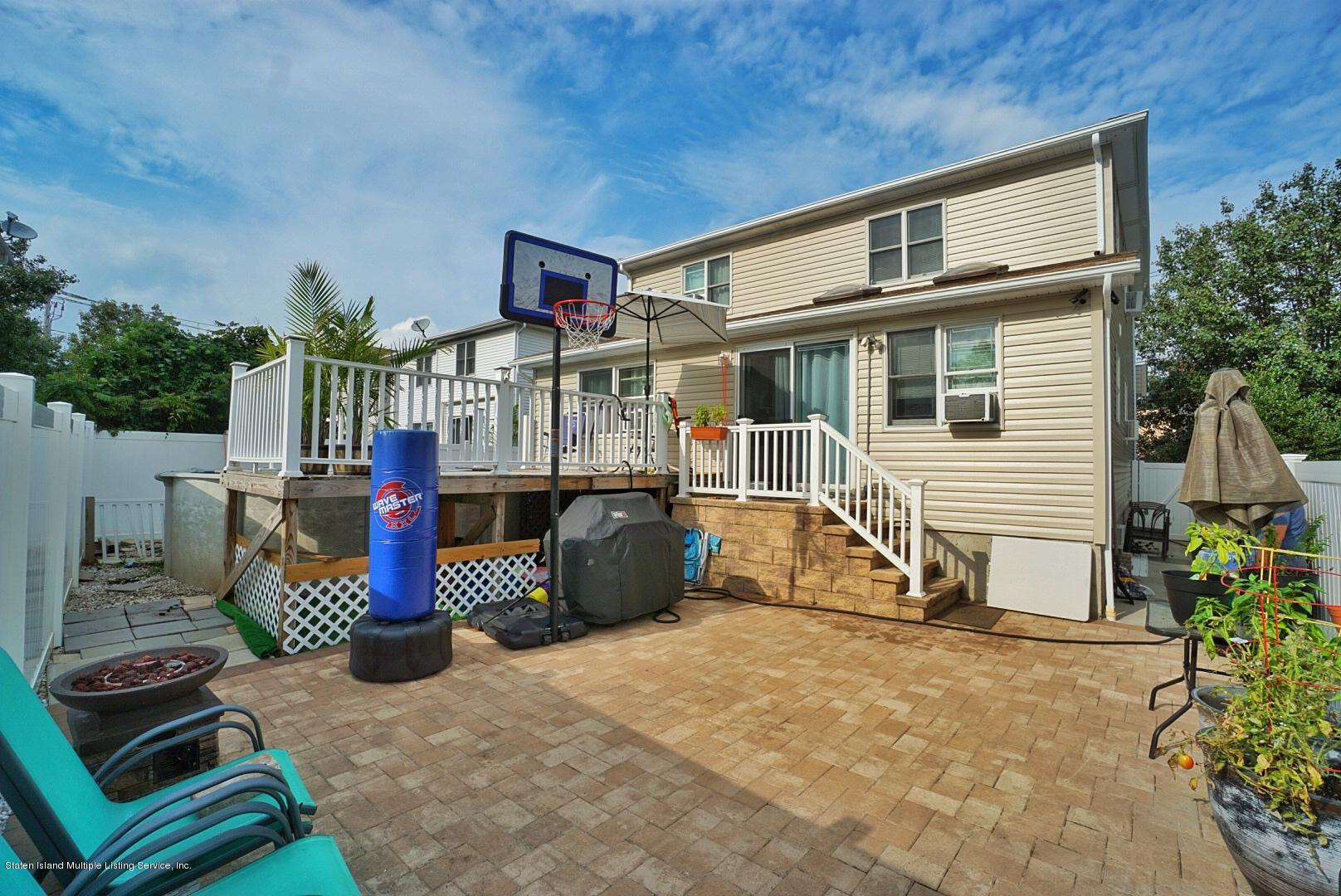 Two Family - Detached 20 Sprague Avenue  Staten Island, NY 10307, MLS-1131507-39
