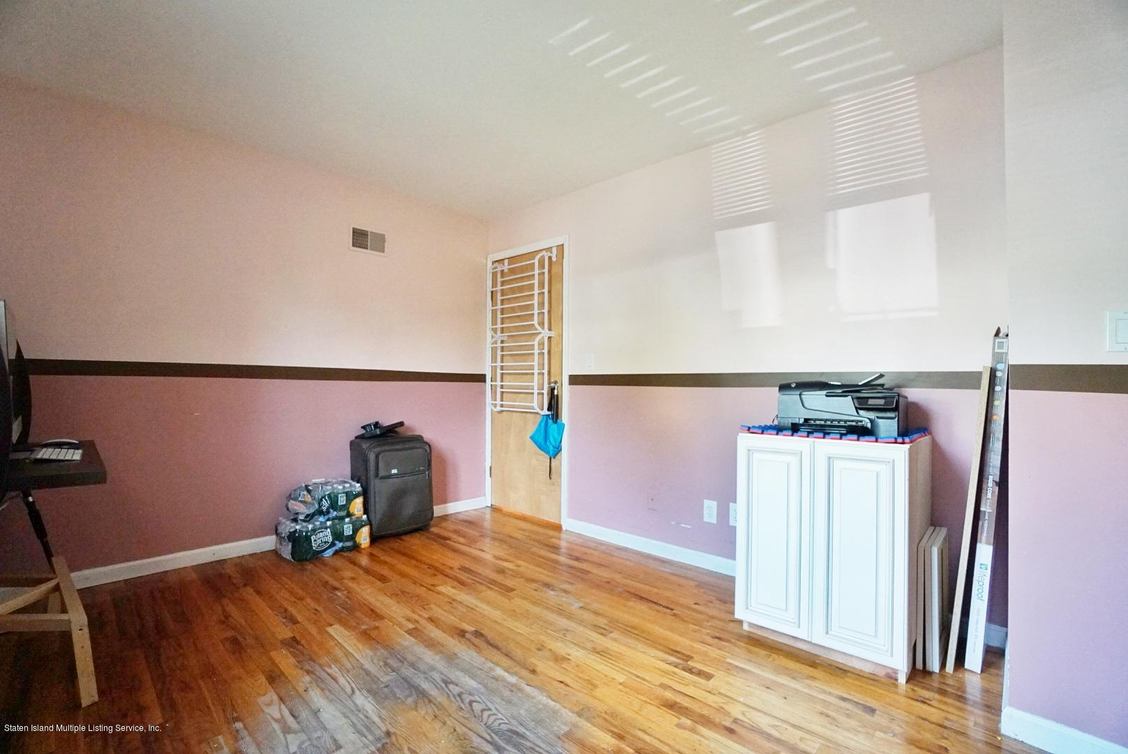 Two Family - Detached 20 Sprague Avenue  Staten Island, NY 10307, MLS-1131507-19
