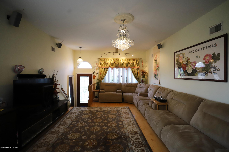 Single Family - Semi-Attached 53 Mapleton Avenue  Staten Island, NY 10306, MLS-1131546-2