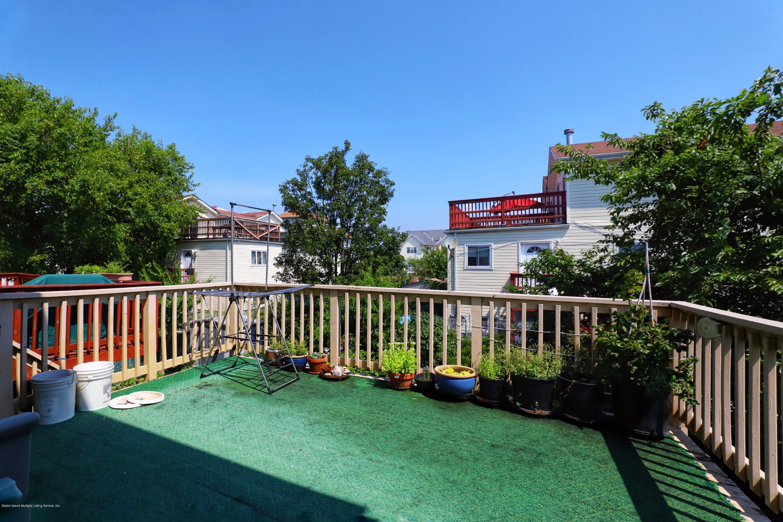 Single Family - Semi-Attached 53 Mapleton Avenue  Staten Island, NY 10306, MLS-1131546-10