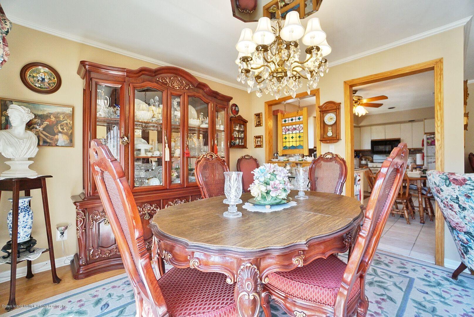 Single Family - Detached 283 Holdridge Avenue  Staten Island, NY 10312, MLS-1130000-9