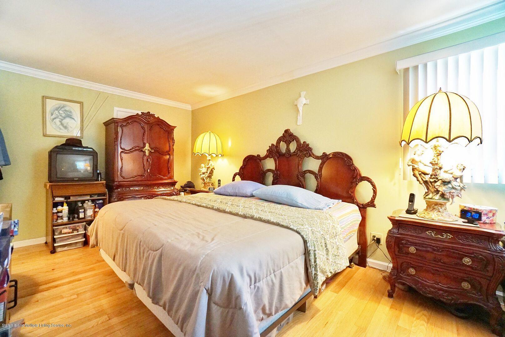 Single Family - Detached 283 Holdridge Avenue  Staten Island, NY 10312, MLS-1130000-14