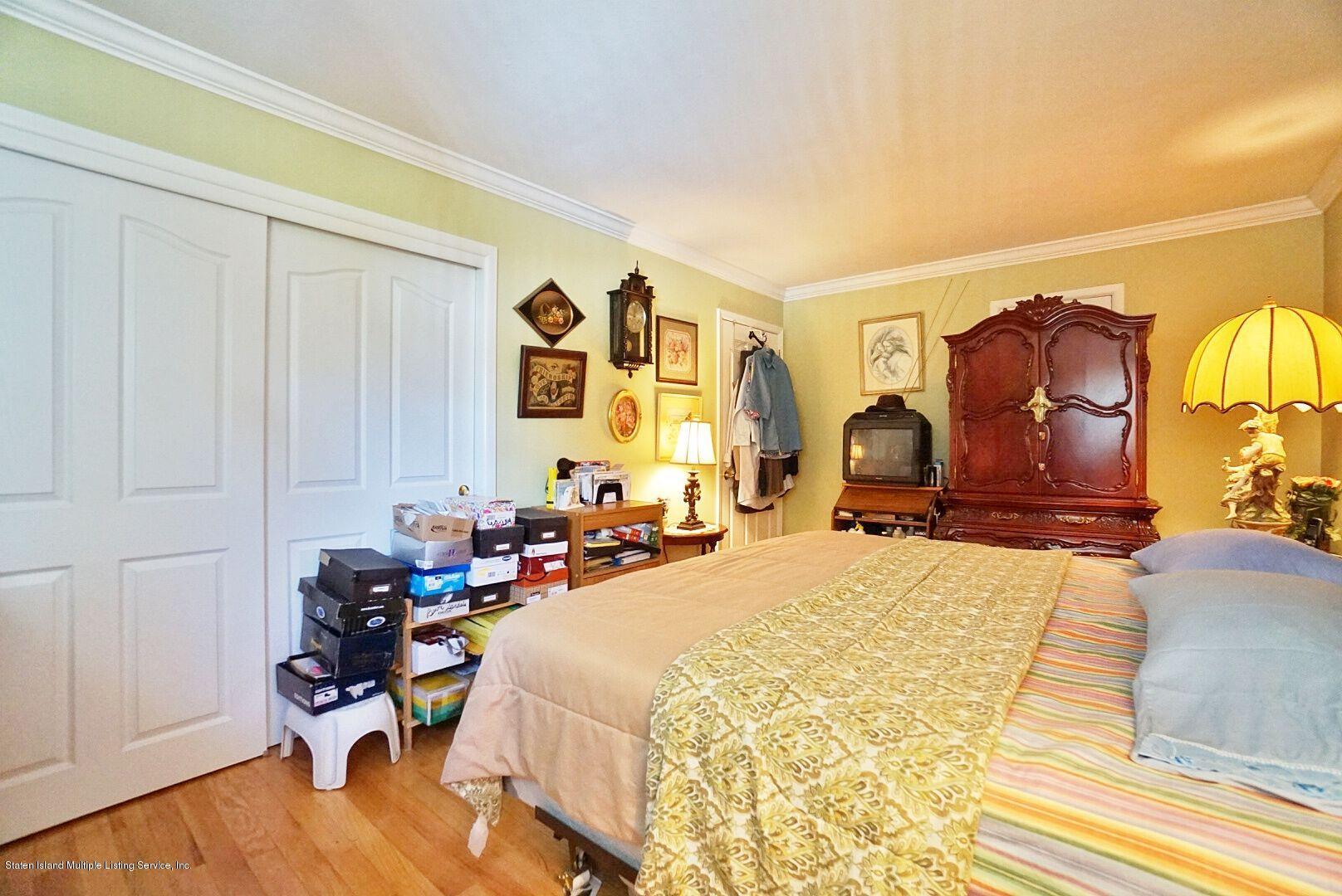 Single Family - Detached 283 Holdridge Avenue  Staten Island, NY 10312, MLS-1130000-15
