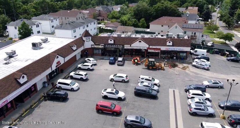 Single Family - Detached 283 Holdridge Avenue  Staten Island, NY 10312, MLS-1130000-35