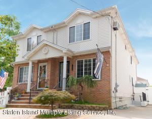 154 Alberta Avenue, Staten Island, NY 10314