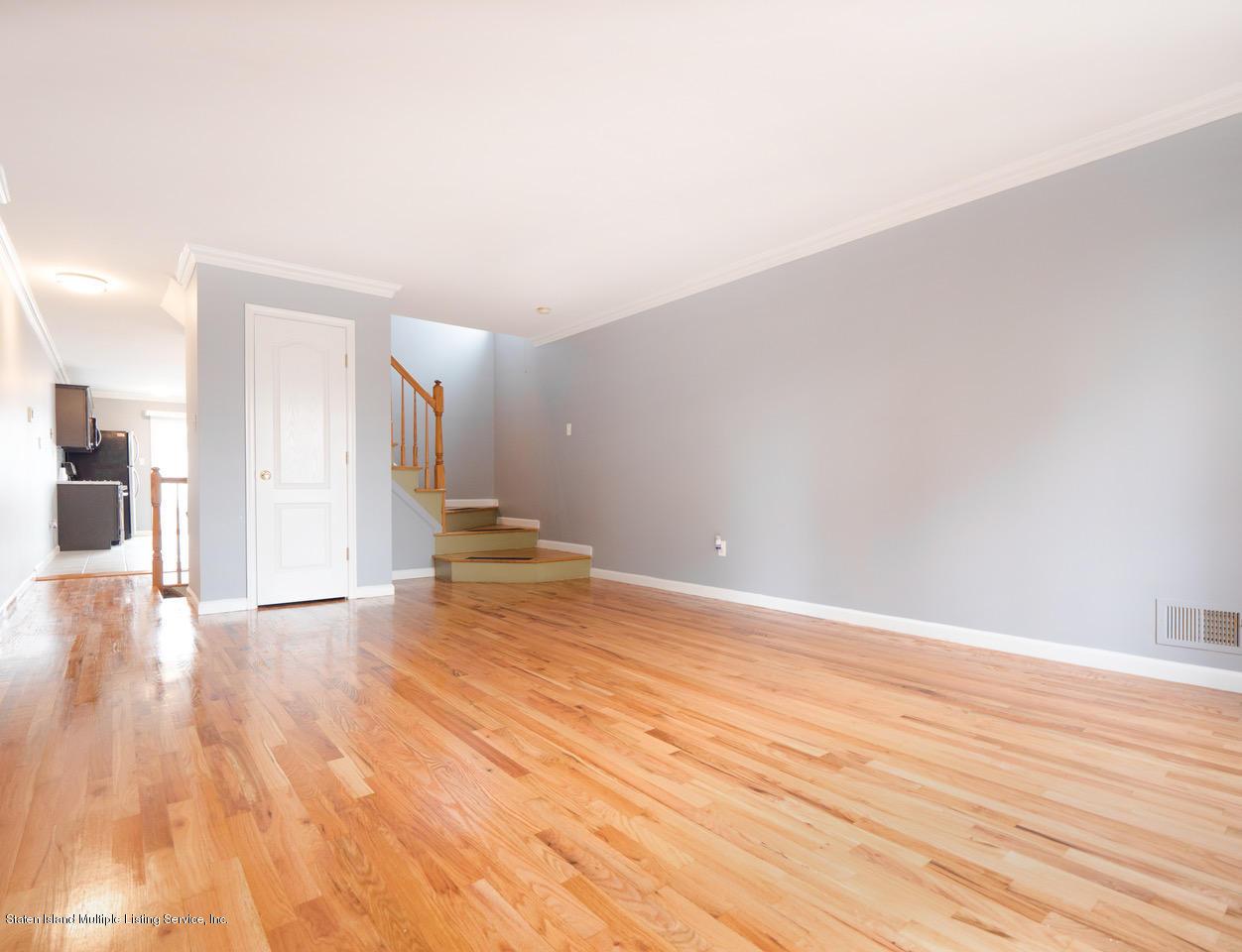 Single Family - Semi-Attached 154 Alberta Avenue  Staten Island, NY 10314, MLS-1131200-2