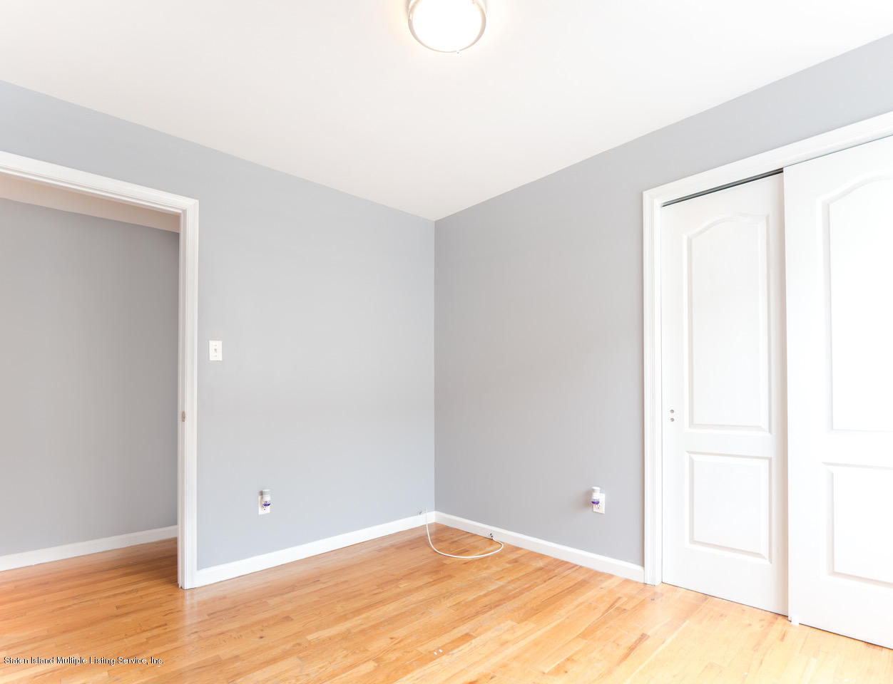 Single Family - Semi-Attached 154 Alberta Avenue  Staten Island, NY 10314, MLS-1131200-13