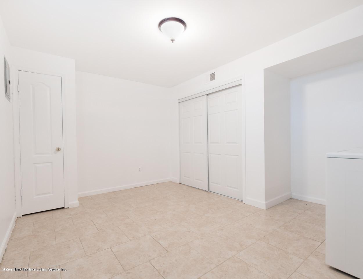 Single Family - Semi-Attached 154 Alberta Avenue  Staten Island, NY 10314, MLS-1131200-20