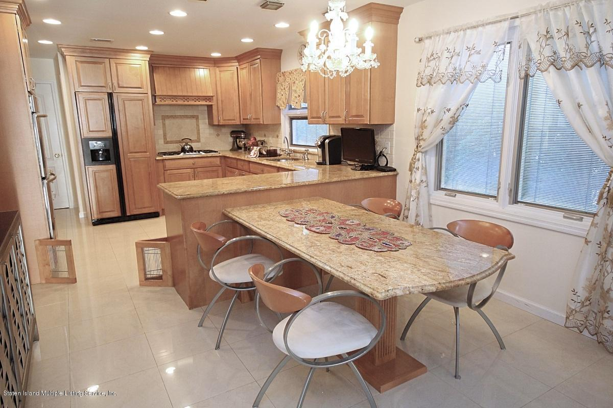 Two Family - Detached 145 Giegerich Avenue  Staten Island, NY 10307, MLS-1131572-8
