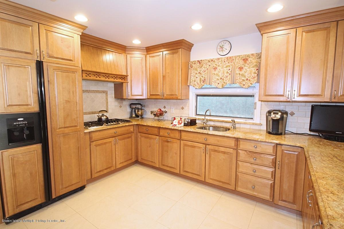 Two Family - Detached 145 Giegerich Avenue  Staten Island, NY 10307, MLS-1131572-9