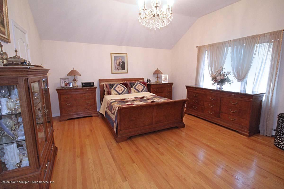 Two Family - Detached 145 Giegerich Avenue  Staten Island, NY 10307, MLS-1131572-14