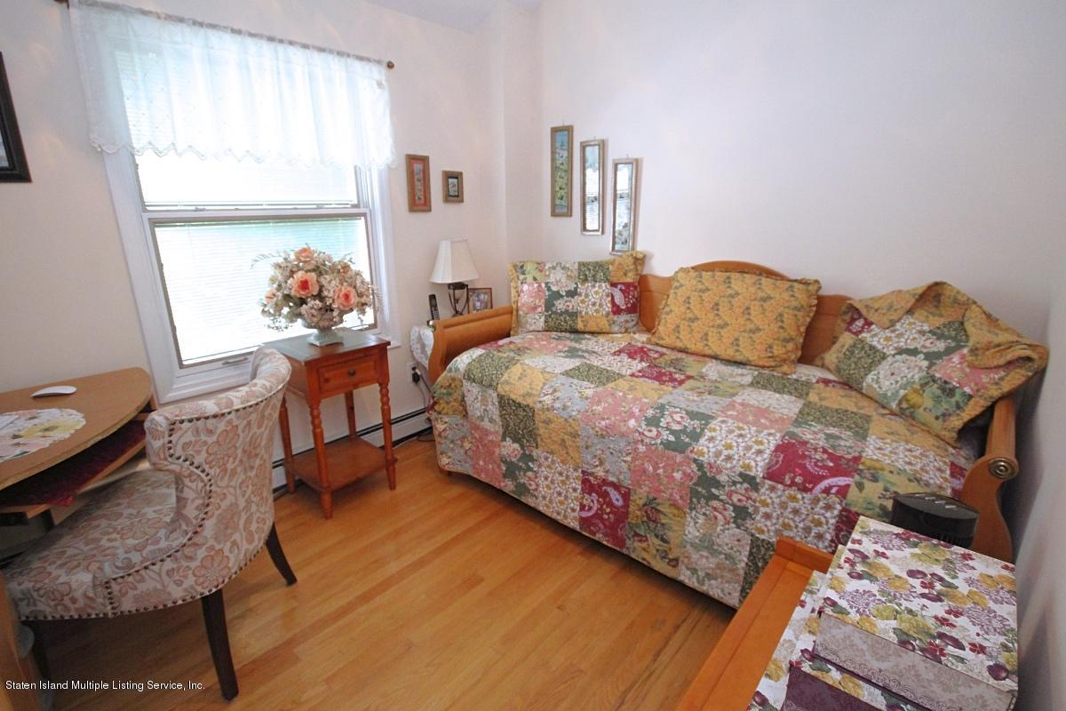 Two Family - Detached 145 Giegerich Avenue  Staten Island, NY 10307, MLS-1131572-18