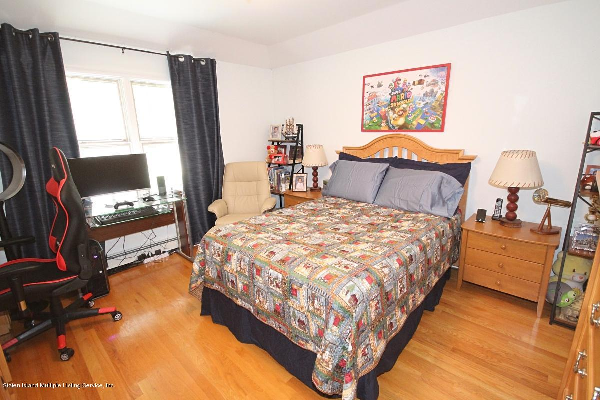Two Family - Detached 145 Giegerich Avenue  Staten Island, NY 10307, MLS-1131572-20