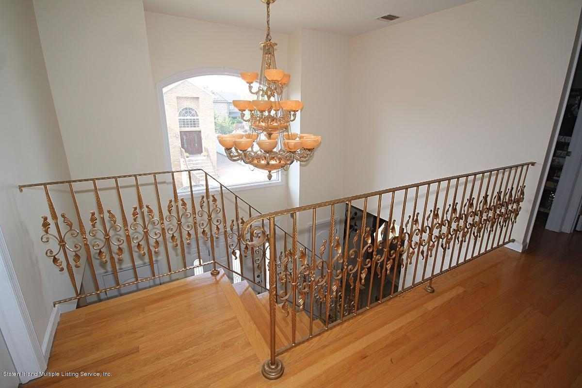 Two Family - Detached 145 Giegerich Avenue  Staten Island, NY 10307, MLS-1131572-21