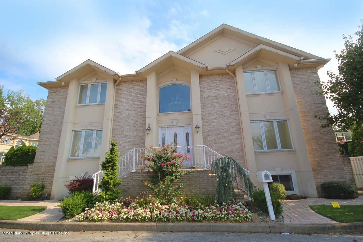 Two Family - Detached in Tottenville - 145 Giegerich Avenue  Staten Island, NY 10307