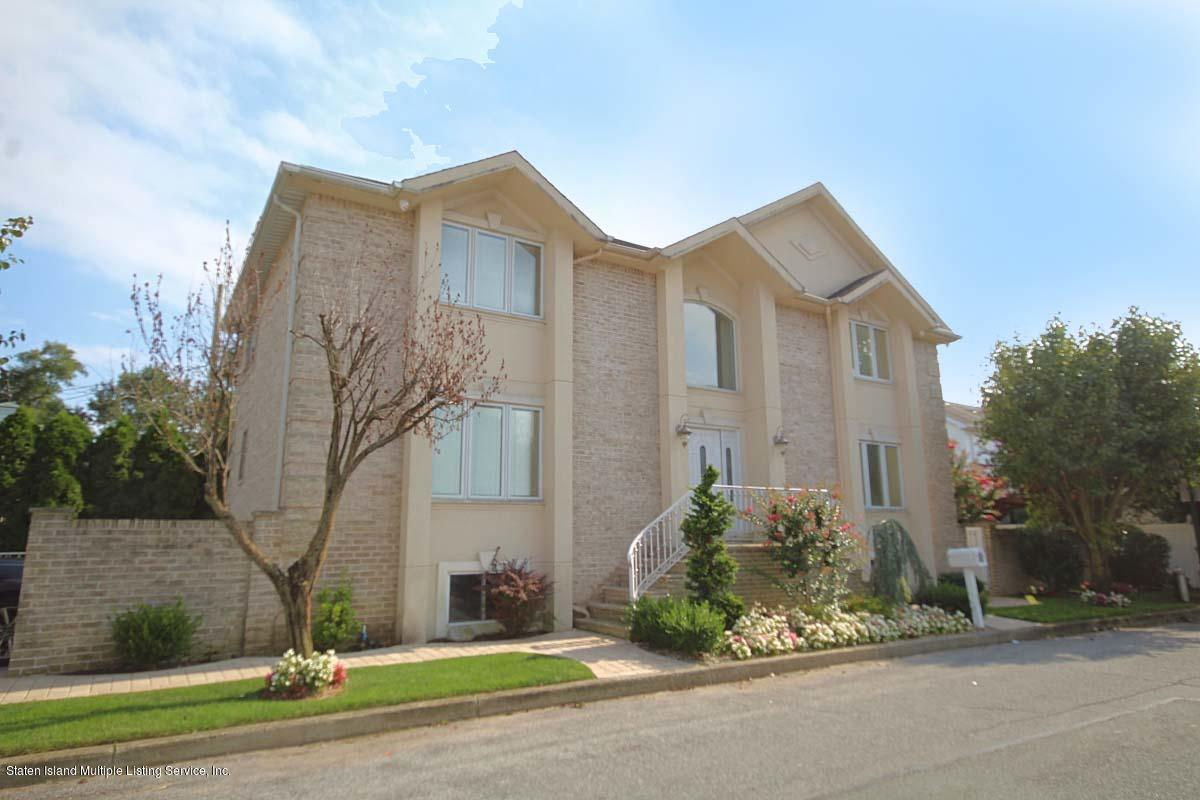 Two Family - Detached 145 Giegerich Avenue  Staten Island, NY 10307, MLS-1131572-2