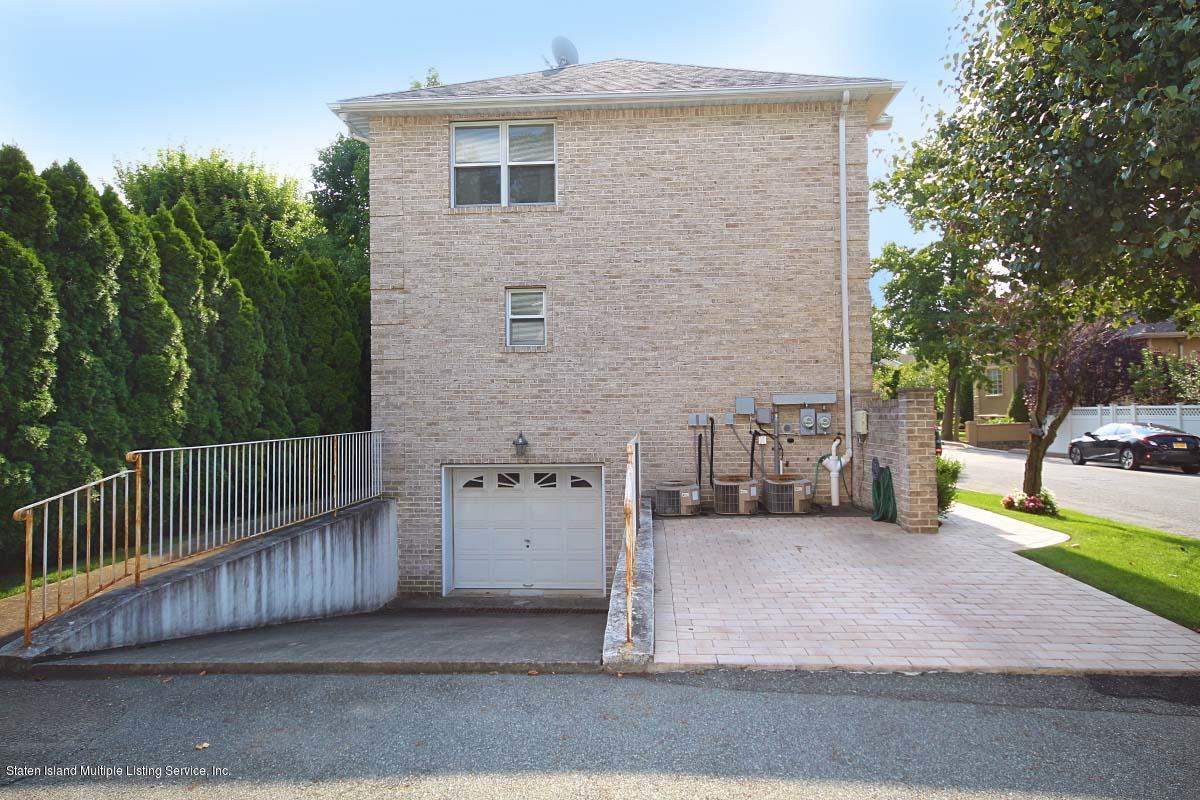 Two Family - Detached 145 Giegerich Avenue  Staten Island, NY 10307, MLS-1131572-30