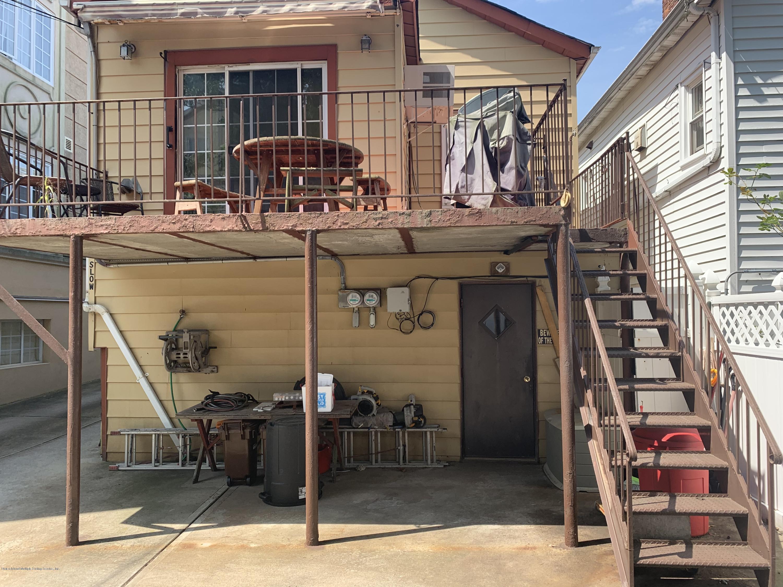 Two Family - Detached 2831 Batchelder Street  Brooklyn, NY 11235, MLS-1131584-21