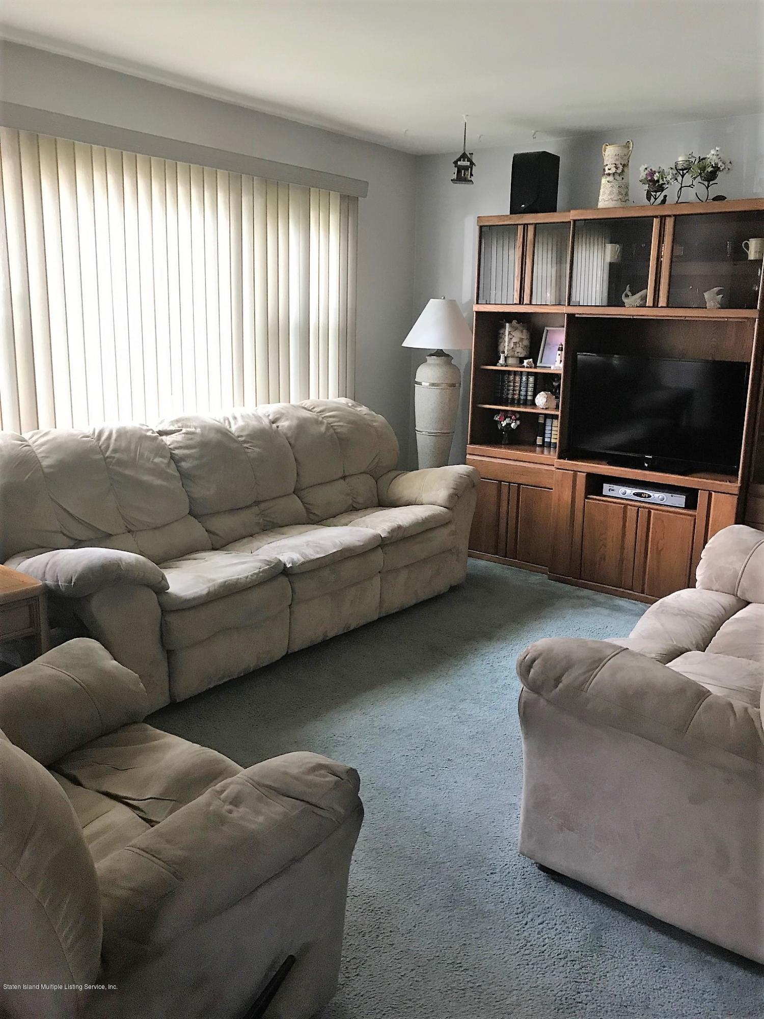 Single Family - Detached 97 Holcomb Avenue  Staten Island, NY 10312, MLS-1131594-6