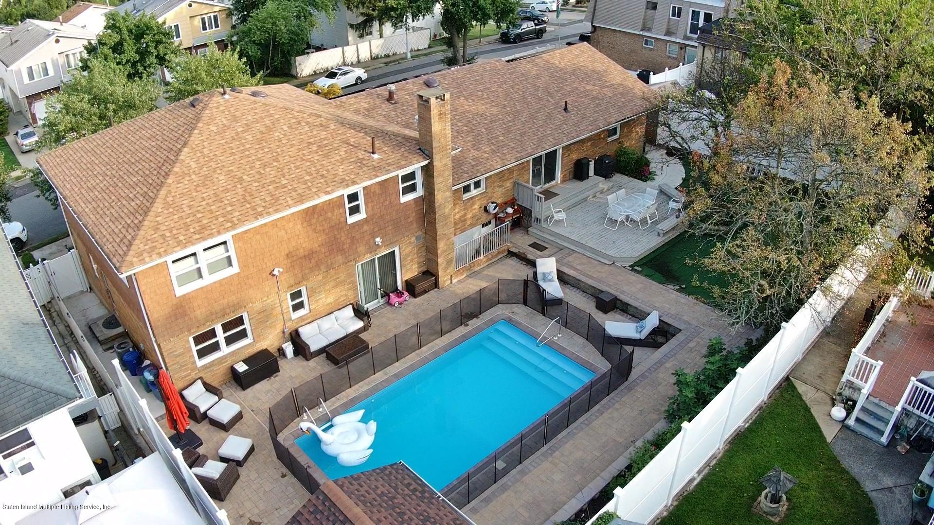 Two Family - Detached 25 Ionia Avenue  Staten Island, NY 10312, MLS-1131598-33