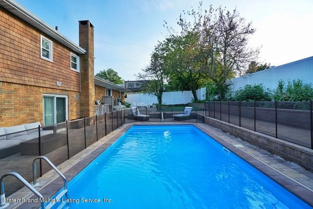 Two Family - Detached 25 Ionia Avenue  Staten Island, NY 10312, MLS-1131598-31