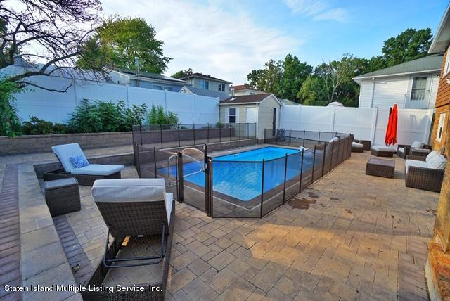 Two Family - Detached 25 Ionia Avenue  Staten Island, NY 10312, MLS-1131598-32