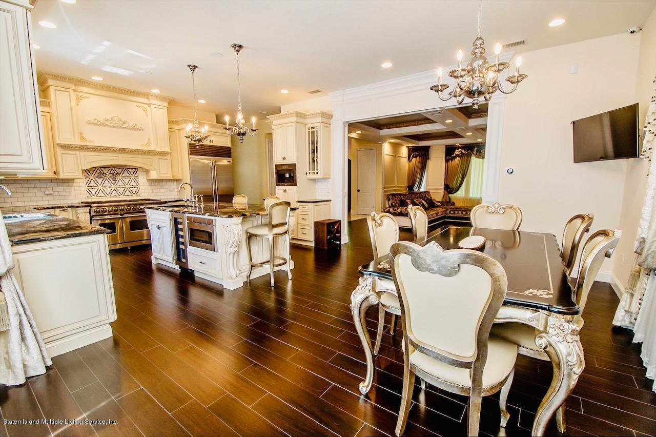 Single Family - Detached 178 Kingdom Avenue  Staten Island, NY 10312, MLS-1131601-16