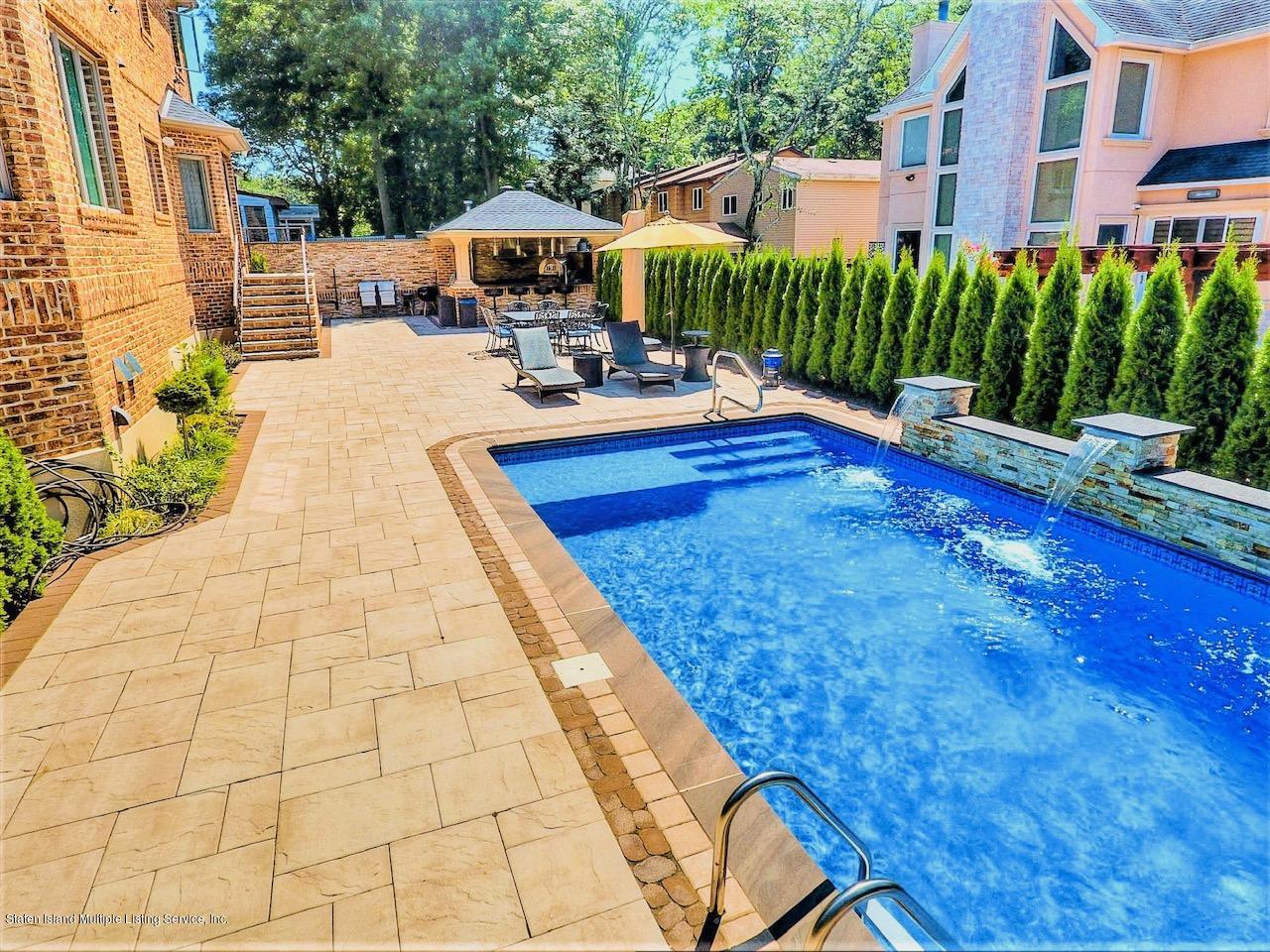 Single Family - Detached 178 Kingdom Avenue  Staten Island, NY 10312, MLS-1131601-35