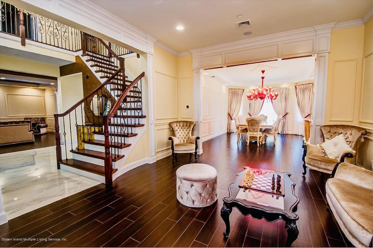 Single Family - Detached 178 Kingdom Avenue  Staten Island, NY 10312, MLS-1131601-9