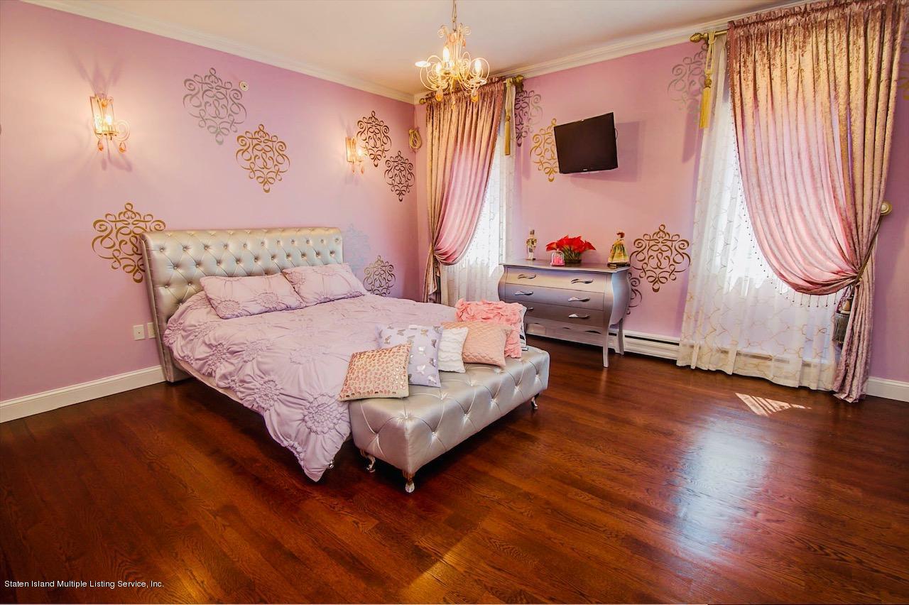 Single Family - Detached 178 Kingdom Avenue  Staten Island, NY 10312, MLS-1131601-22