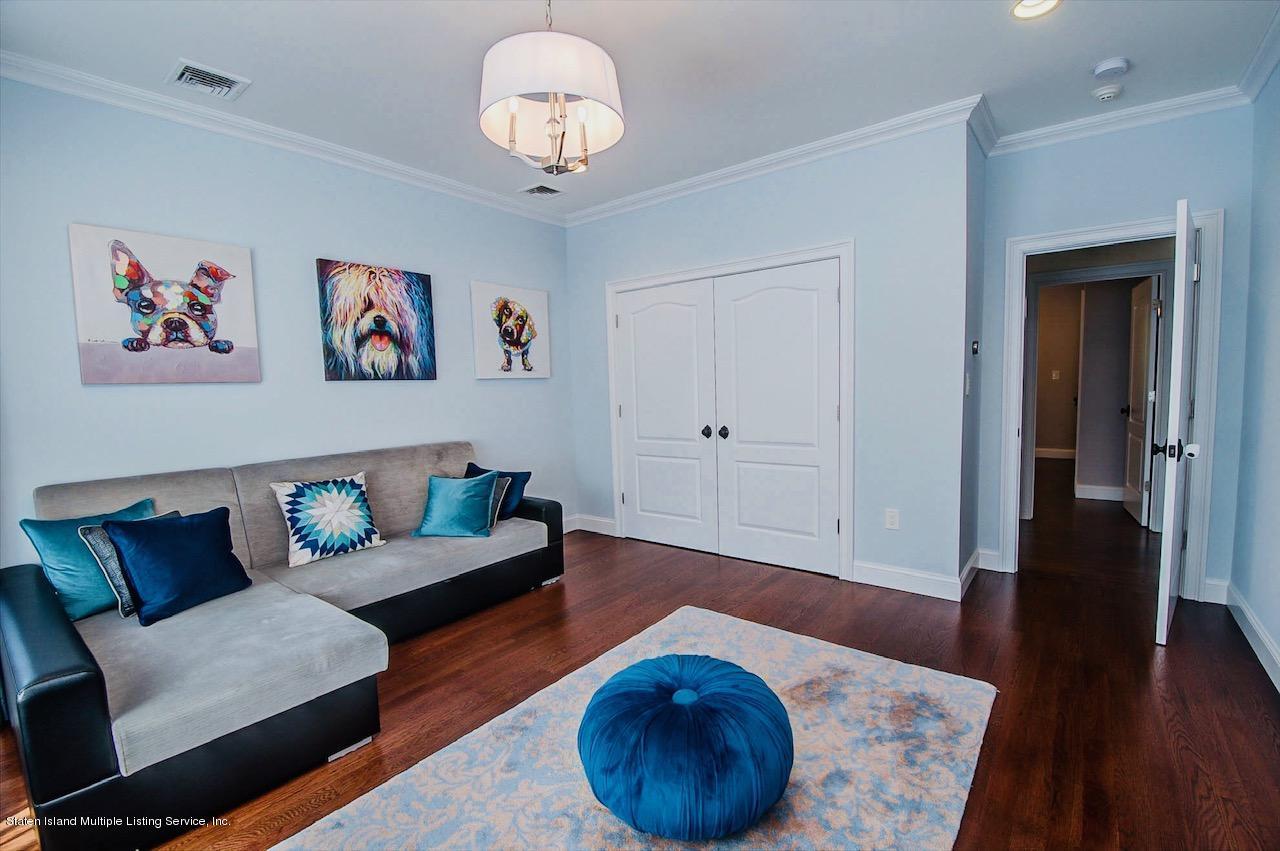 Single Family - Detached 178 Kingdom Avenue  Staten Island, NY 10312, MLS-1131601-24