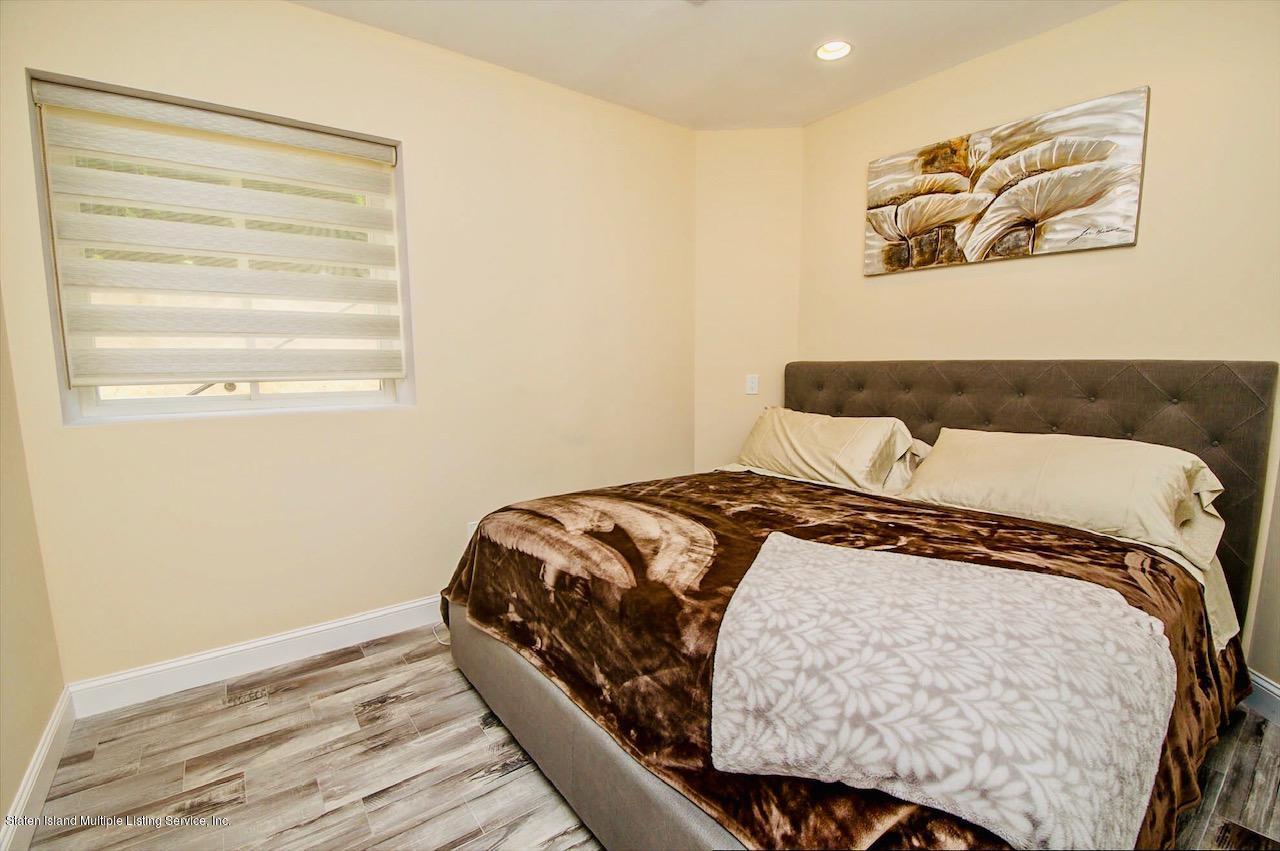 Single Family - Detached 178 Kingdom Avenue  Staten Island, NY 10312, MLS-1131601-31