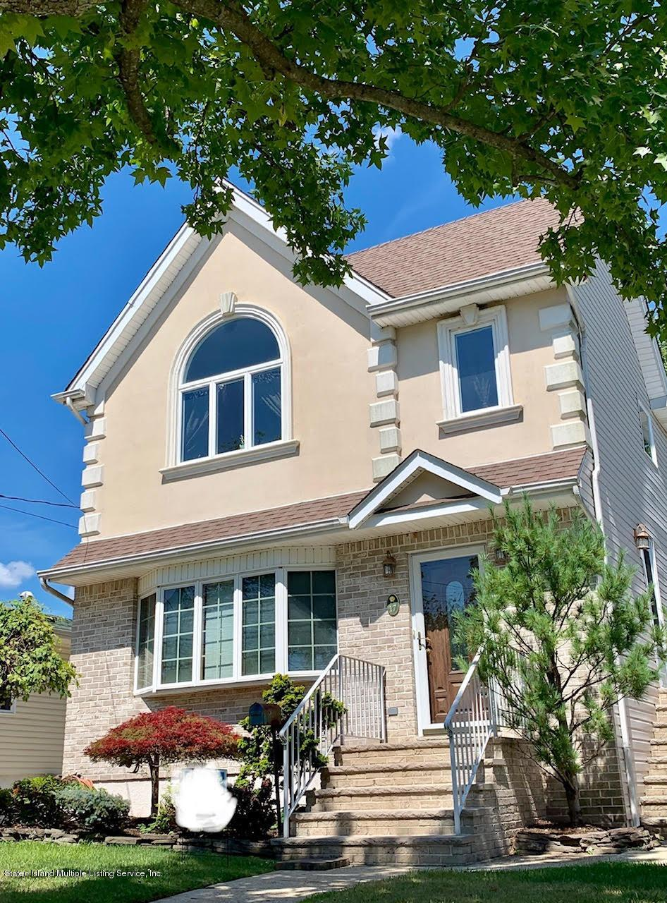 Single Family - Detached in Eltingville - 17 Liss Street  Staten Island, NY 10312