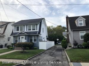 82 E Raleigh Avenue, Staten Island, NY 10310